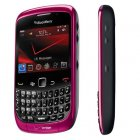 Blackberry 9330 Curve 3G Bluetooth Magenta Phone Verizon