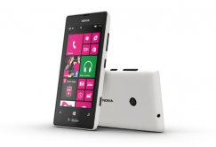 Nokia Lumia 521 Windows 8 Smartphone for MetroPCS - White