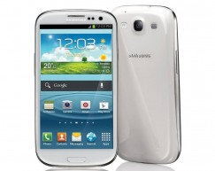 Samsung Galaxy S3 SPH-L710 32GB Android Smartphone for Sprint PCS - White