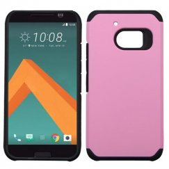 HTC 10 Pink/Black Astronoot Case