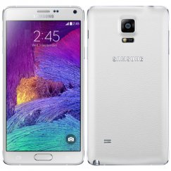 Samsung Galaxy Note 4 32GB N910 Android Smartphone for Ting - White
