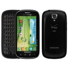 Samsung Galaxy Stratosphere 2 8GB Black Android 4G LTE Phone Verizon