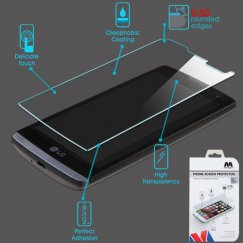 LG Leon H345 Tempered Glass Screen Protector (2.5D)