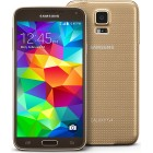 Samsung Galaxy S5 16GB SM-G900 Android Smartphone - Unlocked GSM - Gold
