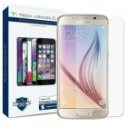 Tech Armor Elite Samsung Galaxy S6 Ballistic Glass Screen Protector - Clear