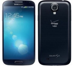 Samsung Galaxy S4 16GB SCH-i545 Android Smartphone for Verizon - Black Mist