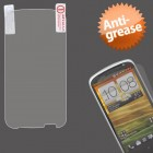 HTC One VX Anti-grease LCD Screen Protector/Clear