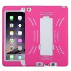 AppleiPad Air 2nd Gen White/Hot Pink Symbiosis Stand Protector Cover