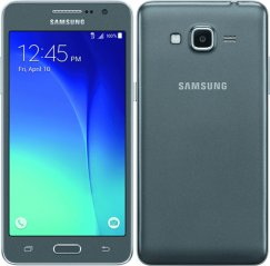 Samsung Galaxy Grand Prime SM-G530T 8GB Android Smartphone for T-Mobile - Gray