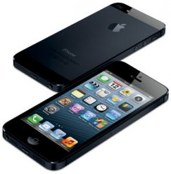 Apple iPhone 5 32GB Smartphone - ATT - Black