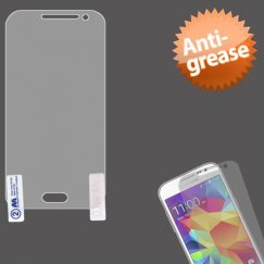 Samsung Galaxy Core Prime Anti-grease LCD Screen Protector/Clear
