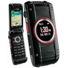 Casio GzOne Ravine 2 C781 Rugged MIL-SPEC Flip Phone for Verizon