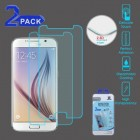 Samsung Galaxy S6 Tempered Glass Screen Protector (2-pack)