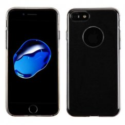 Apple iPhone 7 Glossy Transparent Clear Candy Skin Cover