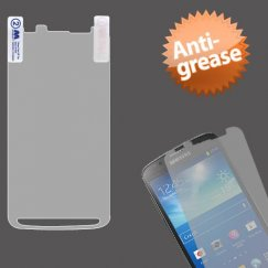 Samsung Galaxy S4 Active SGH-i537 Anti-grease LCD Screen Protector/Clear
