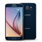 Samsung Galaxy S6 32GB SM-G920i Android Smartphone - Unlocked GSM - Sapphire Black