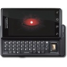 Motorola Droid A855 3G QWERTY Messaging Android Smartphone for Verizon - Black