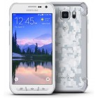 Samsung Galaxy S6 Active 64GB SM-G890A Rugged Android Smartphone - ATT Wireless - White