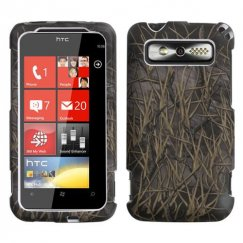 HTC Trophy Lizzo Bushes Case