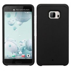 HTC U Ultra Black/Black Astronoot Case