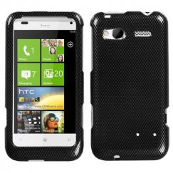 HTC Radar Carbon Fiber Case