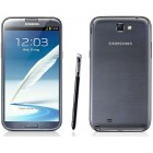 Samsung Galaxy Note 2 16GB N7100 Android Smartphone - Cricket Wireless - Gray