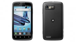 Motorola Atrix 2 MB865 8GB Android Phone for ATT Wireless - Black