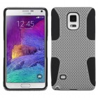 Samsung Galaxy Note 4 Gray/Black Astronoot Case