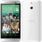 HTC One E8 16GB Android Smartphone for Sprint - Polar White