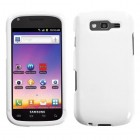 Samsung Galaxy S Blaze 4G SGH-T769 Solid Ivory White Phone Protector Cover