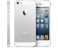 Apple iPhone 5 64GB Smartphone for Cricket Wireless - White