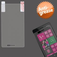 Nokia Lumia 810 Anti-grease LCD Screen Protector/Clear