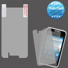 LG Optimus Elite Screen Protector Twin Pack