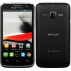 Alcatel OneTouch Evolve 5020T Android Smartphone - Unlocked GSM - Black