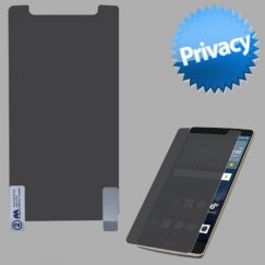 LG G Stylo Privacy Screen Protector