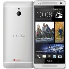 HTC One mini 16GB 4G LTE Bluetooth WiFi Silver Android Smart Phone Unlocked
