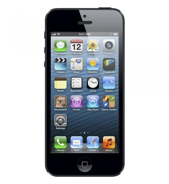 the cheapest iphone apple iphone 5 16gb smartphone cricket wireless black 3381