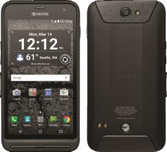 Kyocera DuraForce XD E6790 16GB Rugged Milspec Android Smartphone for T-Mobile - Black