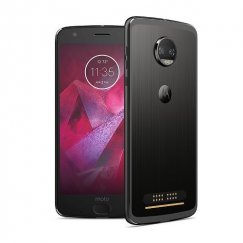 Motorola Moto Z2 Force XT1789-03 64GB Android Smartphone Sprint Black