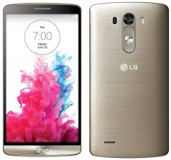 LG G3 32GB LS990 Android Smartphone for Ting - Gold