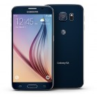 Samsung Galaxy S6 32GB SM-G920A Android Smartphone - Cricket Wireless - Sapphire Black