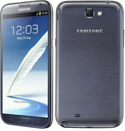 Samsung Galaxy Note 2 16GB SPH-L900 Android Smartphone for Sprint - Titanium Gray