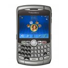 Blackberry 8320 Curve Bluetooth WiFi Grey Phone Unlocked