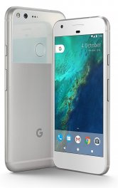 Google Pixel 128GB Android Smartphone - Cricket Wireless - White