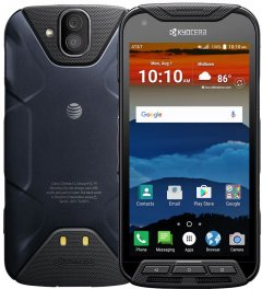Kyocera DuraForce PRO E6820 32GB Android Smartphone for AT&T Wireless - Black