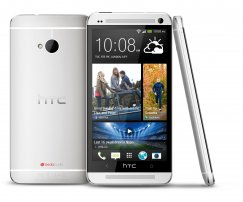 HTC One M7 32GB Android Smartphone for Sprint - Silver