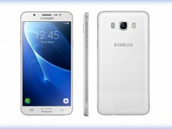 Samsung Galaxy J5 2016 SM-J510 Android Smartphone 16GB - ATT Wireless - White