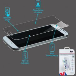 Samsung Galaxy S4 Tempered Glass Screen Protector (2.5D)