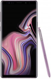 Samsung Galaxy Note 9 SM-N960U 128GB Android Smart Phone - T-Mobile - Lavender Purple