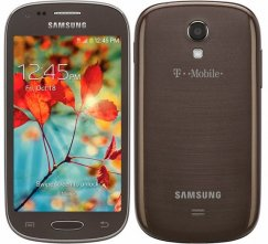 Samsung Galaxy Light SGH-T399 8GB Android Smartphone - Ting